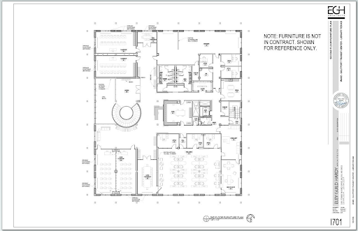 Plans from Eley Guild Hardy Architects Online Plan Room